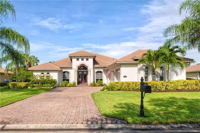 1685 Lee Avenue, Vero Beach, FL 32966 (MLS #246590) :: Billero & Billero Properties