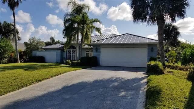 1161 George Street, Sebastian, FL 32958 (MLS #246601) :: Billero & Billero Properties