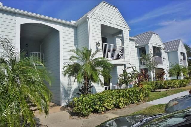 1160 3rd Way #102, Vero Beach, FL 32960 (MLS #246606) :: Dale Sorensen Real Estate