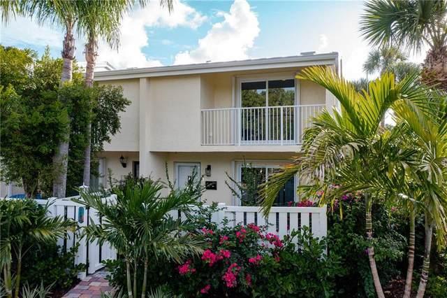 4005 Silver Palm Drive #1, Vero Beach, FL 32963 (MLS #246608) :: Dale Sorensen Real Estate