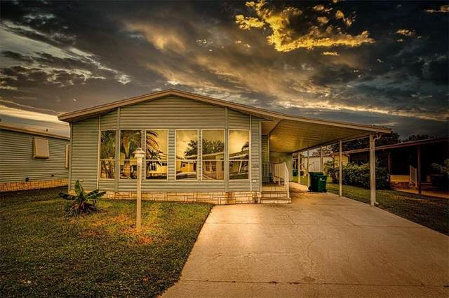 1218 Calusa Drive, Barefoot Bay, FL 32976 (MLS #246631) :: Billero & Billero Properties