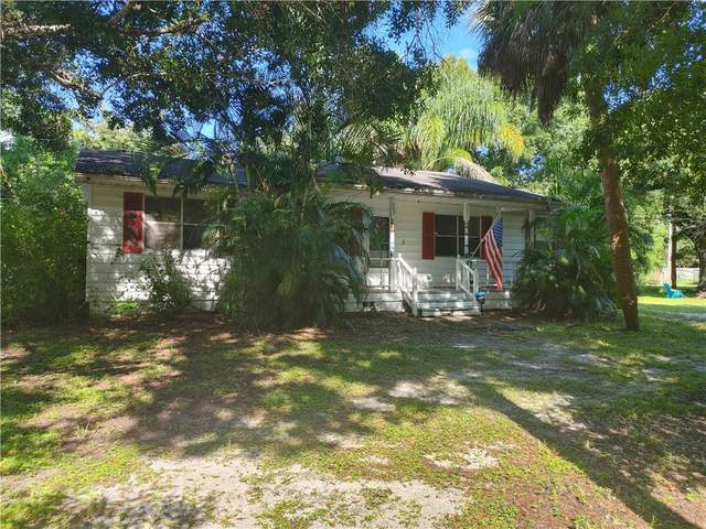 1545 38th Avenue, Vero Beach, FL 32960 (MLS #246643) :: Billero & Billero Properties