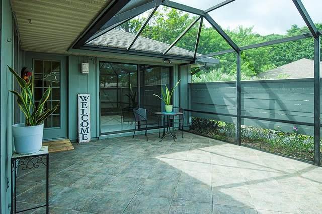737 Timber Ridge Trail SW D, Vero Beach, FL 32962 (MLS #246646) :: Dale Sorensen Real Estate