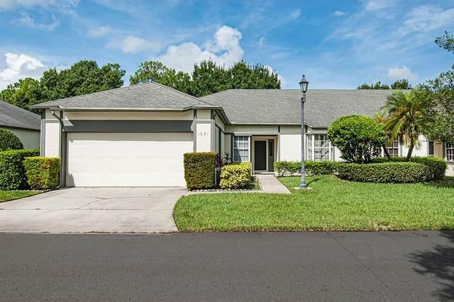 1921 Westhampton Court, Vero Beach, FL 32966 (MLS #246647) :: Billero & Billero Properties