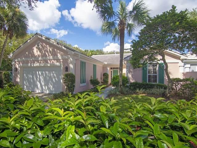 40 S Caserea Court, Vero Beach, FL 32963 (MLS #246652) :: Team Provancher | Dale Sorensen Real Estate