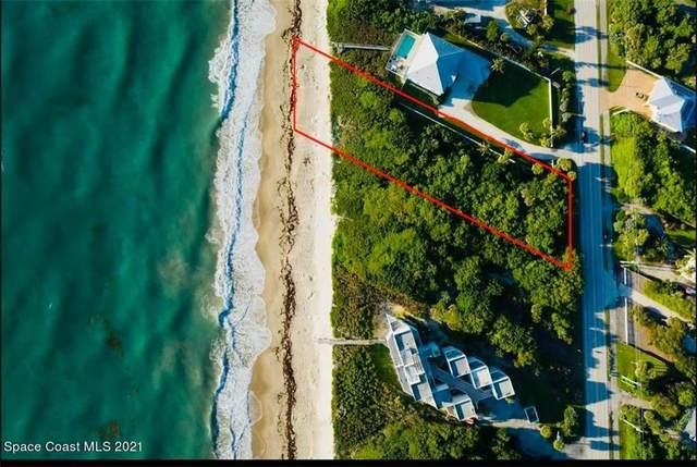 6385 S Hwy A1a, Melbourne Beach, FL 32951 (MLS #246658) :: Billero & Billero Properties