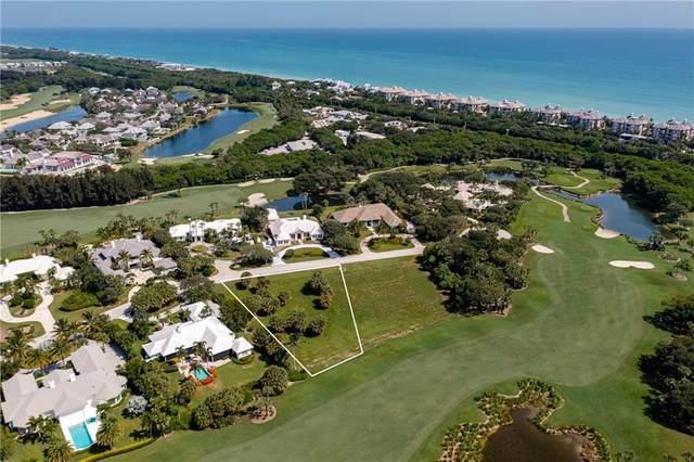 160 Seaspray Lane, Vero Beach, FL 32963 (MLS #246661) :: Billero & Billero Properties