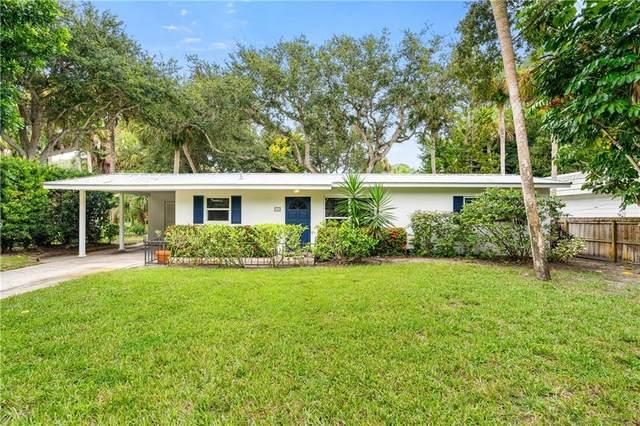 645 Dahlia Lane, Vero Beach, FL 32963 (MLS #246664) :: Team Provancher | Dale Sorensen Real Estate