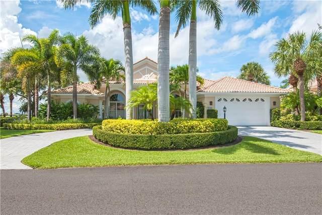1750 Paseo Del Lago Lane, Vero Beach, FL 32967 (MLS #246675) :: Billero & Billero Properties