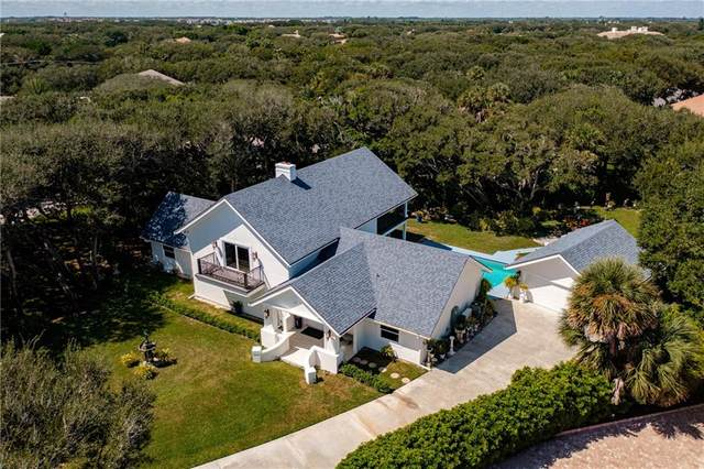 920 Holoma Drive, Indian River Shores, FL 32963 (MLS #246676) :: Kelly Fischer Team