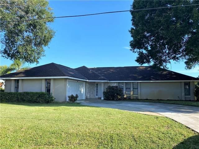 4800 Eagle Drive, Fort Pierce, FL 34951 (MLS #246681) :: Billero & Billero Properties