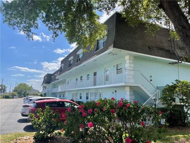 1901 Indian River Boulevard C205, Vero Beach, FL 32960 (MLS #246687) :: Billero & Billero Properties