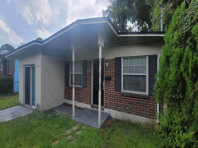 2564 W 23rd Street, Out of Area, FL 32209 (MLS #246696) :: Billero & Billero Properties