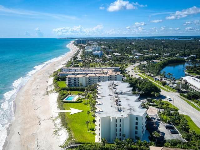 4600 Highway A1a #304, Vero Beach, FL 32963 (MLS #246699) :: Billero & Billero Properties