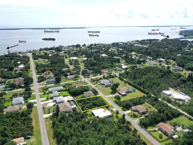 3880 10th Street, Micco, FL 32976 (MLS #246701) :: Billero & Billero Properties
