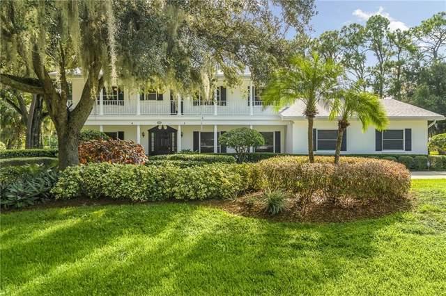 960 48th Avenue, Vero Beach, FL 32966 (MLS #246709) :: Dale Sorensen Real Estate