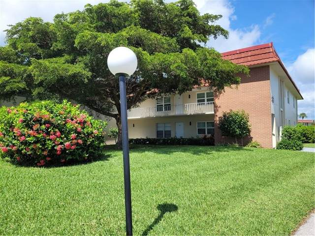 88 Crooked Tree Lane #102, Vero Beach, FL 32962 (MLS #246728) :: Dale Sorensen Real Estate