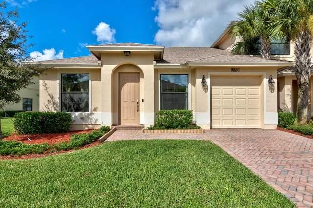 9886 E Villa Circle, Vero Beach, FL 32966 (MLS #246736) :: Dale Sorensen Real Estate