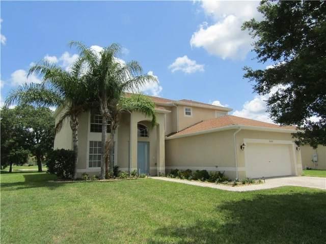 6080 45th Place, Vero Beach, FL 32967 (MLS #246739) :: Team Provancher   Dale Sorensen Real Estate