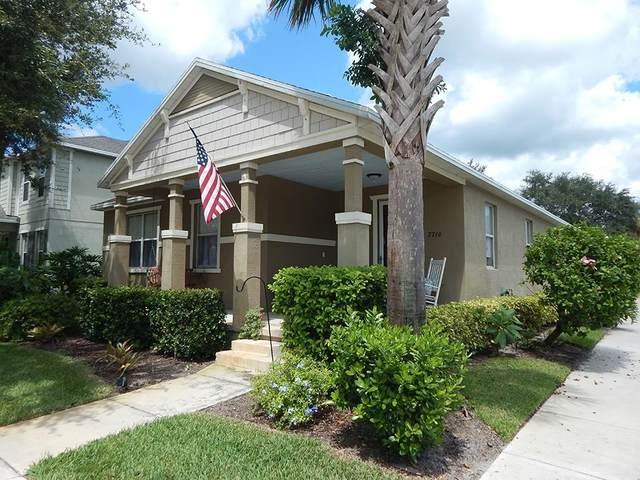 7710 15th Lane, Vero Beach, FL 32966 (MLS #246769) :: Kelly Fischer Team