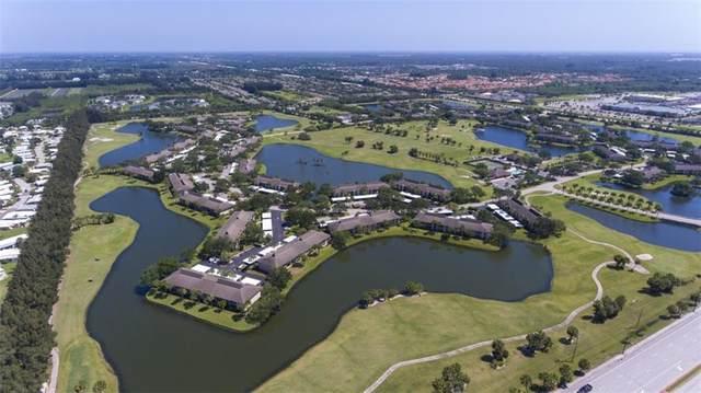 11 Plantation Drive #203, Vero Beach, FL 32966 (MLS #246777) :: Billero & Billero Properties