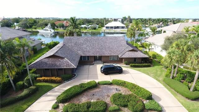 115 Springline Drive, Vero Beach, FL 32963 (MLS #246778) :: Billero & Billero Properties