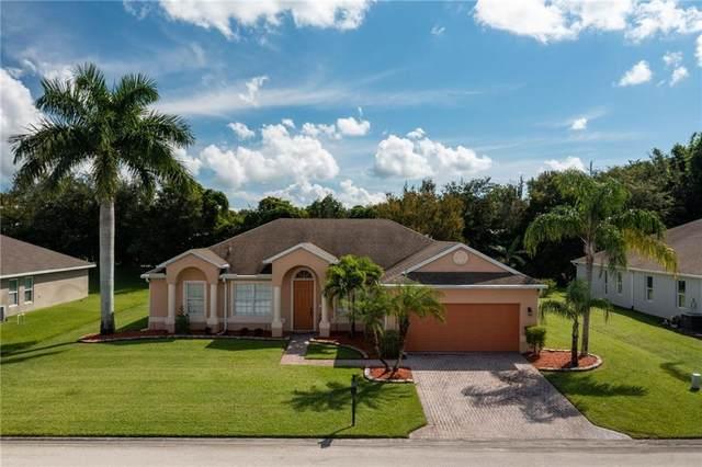 1331 Scarlet Oak Circle, Vero Beach, FL 32966 (MLS #246786) :: Dale Sorensen Real Estate