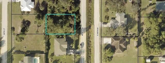 8165 W 98th Avenue, Vero Beach, FL 32967 (MLS #246787) :: Team Provancher   Dale Sorensen Real Estate