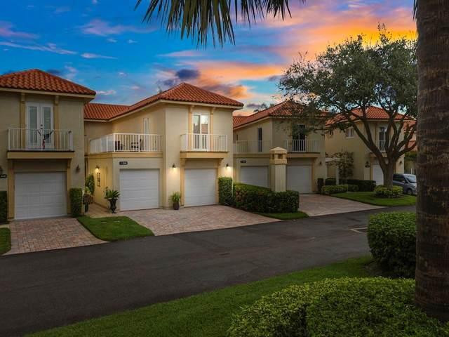 1444 Saint Davids Lane, Vero Beach, FL 32967 (MLS #246790) :: Kelly Fischer Team