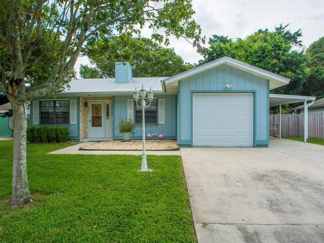 335 16th Avenue, Vero Beach, FL 32962 (MLS #246804) :: Dale Sorensen Real Estate