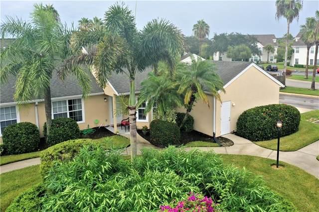 1845 Waterford Drive #6, Vero Beach, FL 32966 (MLS #246805) :: Billero & Billero Properties