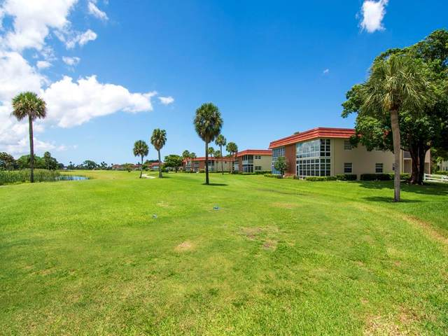 89 Crooked Tree Lane #206, Vero Beach, FL 32962 (MLS #246809) :: Billero & Billero Properties