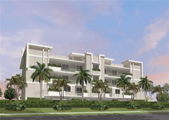 4804 N Highway A1a 2C, North Hutchinson Island, FL 34949 (MLS #246812) :: Billero & Billero Properties