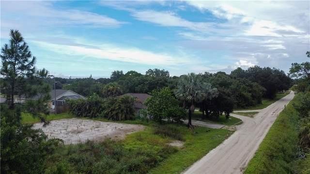 9181 100th Avenue, Vero Beach, FL 32967 (MLS #246819) :: Team Provancher   Dale Sorensen Real Estate