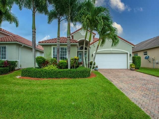 5008 Honeybell Manor SW, Vero Beach, FL 32968 (MLS #246826) :: Kelly Fischer Team