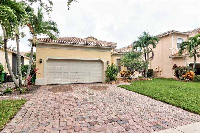5621 Sun Valley Drive, Fort Pierce, FL 34951 (MLS #246832) :: Team Provancher | Dale Sorensen Real Estate