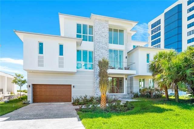 4410 N Highway A1a, Hutchinson Island, FL 34949 (MLS #246839) :: Billero & Billero Properties