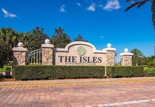 4945 Corsica Square, Vero Beach, FL 32967 (MLS #246840) :: Dale Sorensen Real Estate