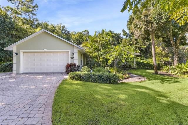 3775 6th Place, Vero Beach, FL 32968 (MLS #246845) :: Kelly Fischer Team