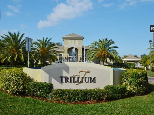 3203 Ashford Square, Vero Beach, FL 32966 (MLS #246855) :: Kelly Fischer Team