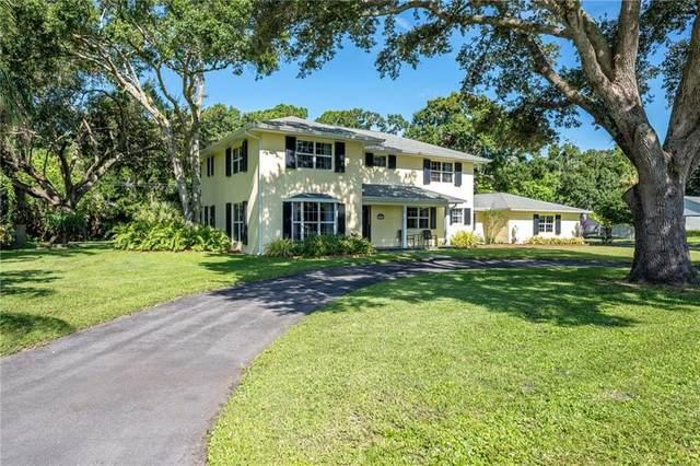 1625 51st Court, Vero Beach, FL 32966 (MLS #246859) :: Dale Sorensen Real Estate