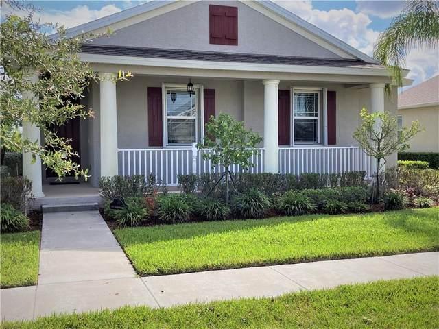1405 Bunker Court, Vero Beach, FL 32966 (MLS #246863) :: Dale Sorensen Real Estate