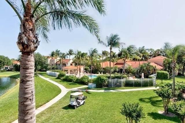 1610 N 42nd Circle #112, Vero Beach, FL 32967 (MLS #246867) :: Kelly Fischer Team