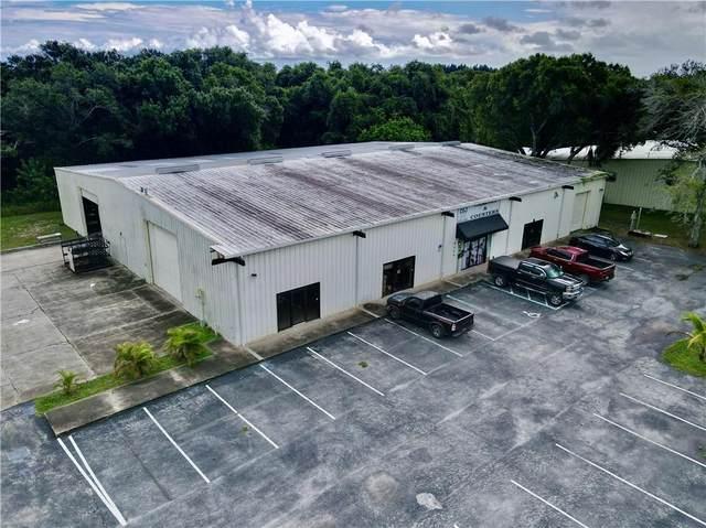 6040 Old Dixie Highway, Vero Beach, FL 32967 (MLS #246868) :: Billero & Billero Properties