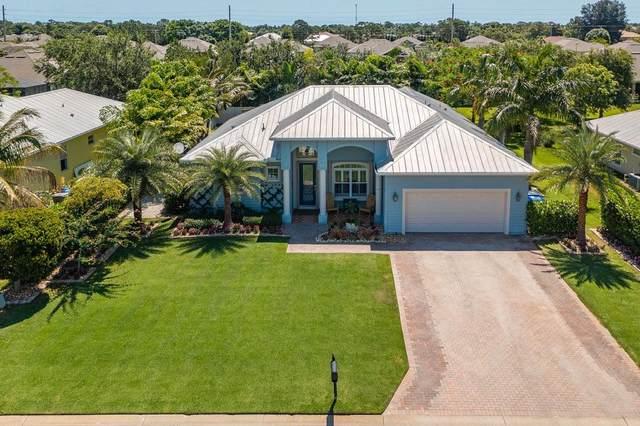 6400 Tropical Way, Vero Beach, FL 32967 (MLS #246869) :: Kelly Fischer Team