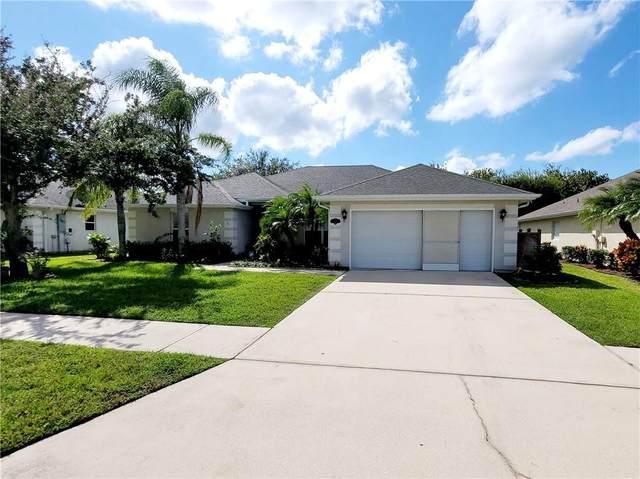 114 Drake Way, Sebastian, FL 32958 (MLS #246877) :: Dale Sorensen Real Estate