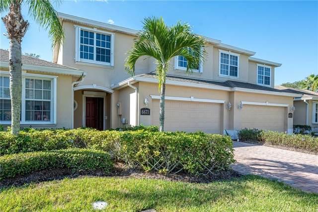 6671 Liberty Place, Vero Beach, FL 32966 (MLS #246892) :: Kelly Fischer Team