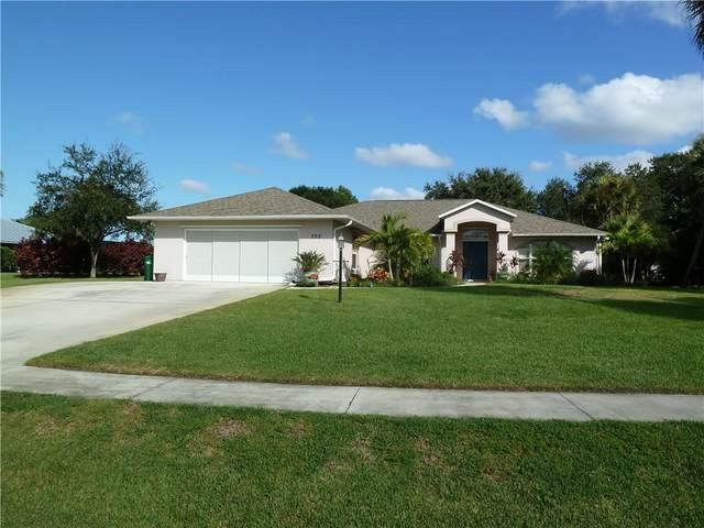773 S Easy Street, Sebastian, FL 32958 (MLS #246901) :: Dale Sorensen Real Estate
