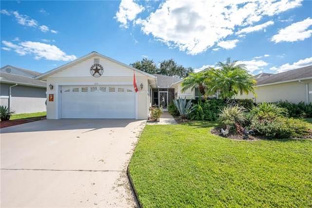 6636 Nuevo Lagos Street, Fort Pierce, FL 34951 (MLS #246913) :: Kelly Fischer Team