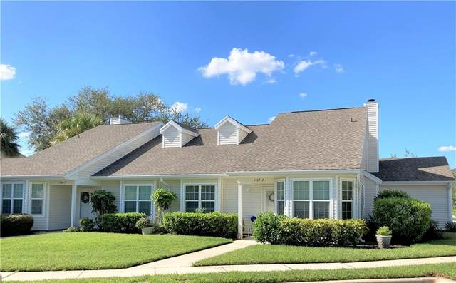 1967 Aynsley Way #2, Vero Beach, FL 32966 (MLS #246916) :: Dale Sorensen Real Estate